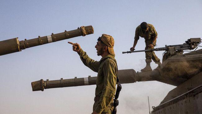 Aparat keamanan Israel menembak mati seorang warga Palestina di sebuah pos pemeriksaan Al-Zaim, Tepi Barat dekat Yerusalem.