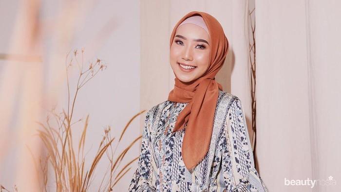 5 Rekomendasi Gamis Modern untuk Shalat Idul Adha