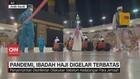 VIDEO: Pandemi Covid-19, Ibadah Haji Digelar Terbatas