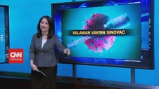 VIDEO: Prosedur Pendaftaran Relawan Vaksin