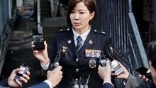 Drakor Stranger 2 Bakal Angkat Konflik Politik Polisi-Jaksa