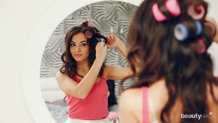 Beragam Jenis Rol Rambut dan Cara Menggunakannya