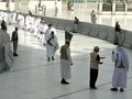 VIDEO: Umat Muslim Memulai Ibadah Haji di Tengah Pandemi