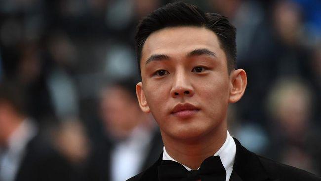 Aktor Yoo Ah-in akan membintangi Hellbound, serial terbaru karya Yeon Sang-ho, sutradara film Train to Busan dan Peninsula.