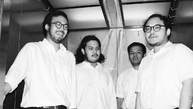 Band pendatang baru, BAPAK, mengungkapkan 'kebencian' mereka dalam lagu anyar bertajuk Dogma Milenial Provinsi Yggdrasil.