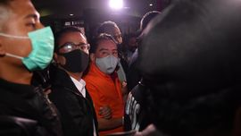 Djoktjan Ditangkap Lewat Koordinasi Polri dan Polisi Malaysia