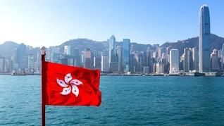 Aktivis Hong Kong Ditangkap Karena Dugaan Penghasutan