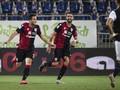 Hasil Liga Italia: Juventus Takluk 0-2 dari Cagliari