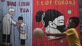 Studi RSCM-FKUI: 40 Persen Pasien Covid Anak Meninggal Dunia