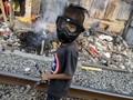 FOTO: Pentingnya Menjaga Kesehatan Mental Anak saat Pandemi