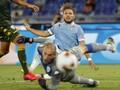 Daftar Top Skor Liga Italia: Immobile Menjauh dari Ronaldo