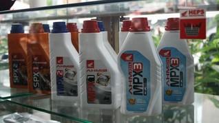 Sidang Lanjutan, AHM Tolak Tuduhan Monopoli Oli dari KPPU
