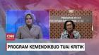 VIDEO: Program Kemendikbud Tuai Kritik