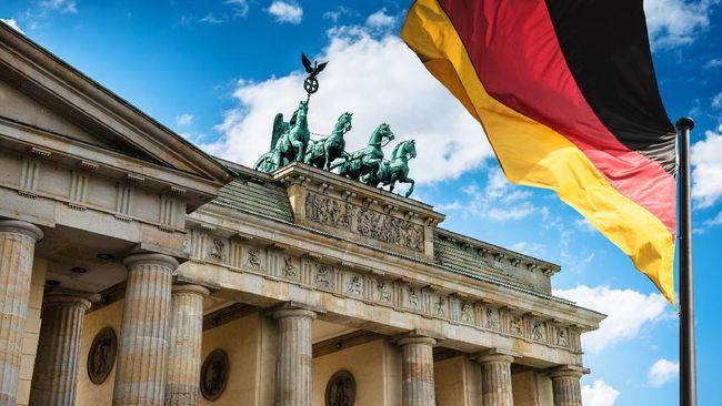 Pemerintah mengumumkan PDB Jerman minus 10,1 persen dan resmi masuk jurang resesi menyusul Singapura dan Hong Kong.