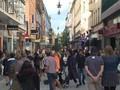 VIDEO: Pertahanan Swedia Saat Pandemi, Tak Wajib Pakai Masker