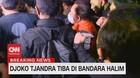 VIDEO: Detik-Detik Djoko Tjandra Tiba di Bandara Halim