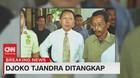 VIDEO: Djoko Tjandra Ditangkap