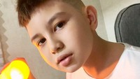 <p>Gio, putra pertama Alessia Cestaro kini sudah berusia 8 tahun. Setuju ya, Gio tumbuh jadi anak yang tampan mirip ayahnya? (Foto: Instagram @alessia89cestaro)</p>
