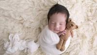 <p>Pasangan Vanessa Angel dan Febry Ardiansyah alias Bibi baru saja dikaruniai seorang putra, yakni pada 14 Juli 2020. Keduanya memberi nama sang buah hati Gala Sky Andriansyah. (Foto: Instagram @wdphotoworks2020)</p>