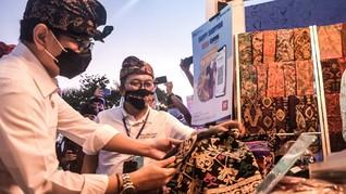 Bali Buka Kawasan Wisata Bertahap Juli hingga September
