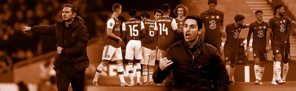 Final Piala FA 2020