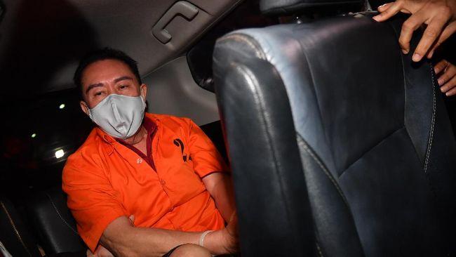 Plt Jubir Penindakan KPK Ali Fikri