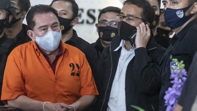 Bareskrim Polri akan melakukan penelusuran terkait aliran dana dalam kasus korupsi pengalihan hak tagih Bank Bali, Djoko Tjandra.