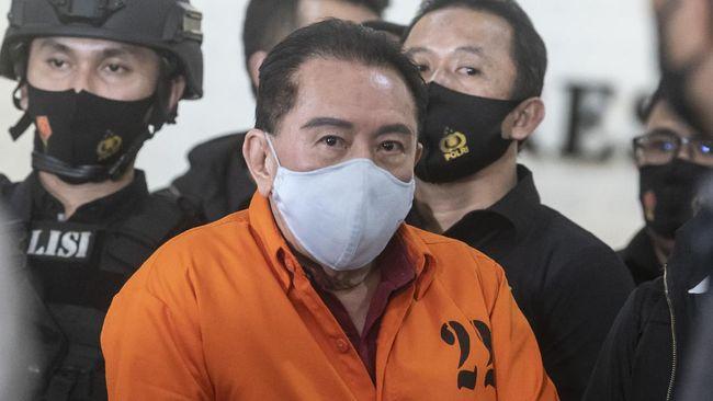Pengacara Djoko Tjandra, Oto Hasibuan mengklaim kesulitan bertemu dengan kliennya, sehingga tidak benar isu bahwa Djoko Tjandra dapat perlakuan khusus di lapas.