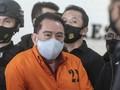 Djoktjan-Prasetijo Ditahan Terpisah di Rutan Cabang Salemba