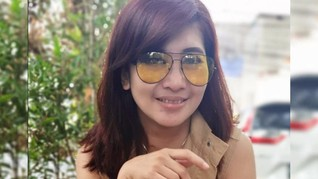 Agensi Marantika Minta Maaf ke Anies soal Artis 'Foto Jokowi'