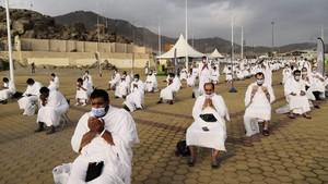 Saudi Buka Suara soal Larangan Haji bagi Jemaah Luar Negeri