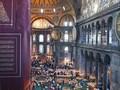 PKS Kritik Rencana Jalan Ataturk, Singgung Kasus Hagia Sophia