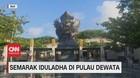 VIDEO: Semarak Iduladha di Pulau Dewata