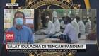 VIDEO: Pelaksanaan Salat Iduladha di Bali saat Pandemi