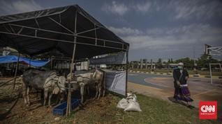 Ribuan Warga Cianjur Adukan Investasi Bodong Paket Kurban