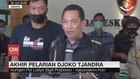 VIDEO: Polisi Dalami Pelarian Djoko Tjandra
