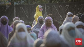 Kemenag Gelar Sidang Isbat Penentuan Iduladha pada 10 Juli