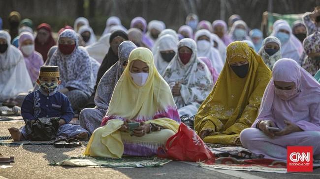 Muhammadiyah Tetapkan Iduladha Jatuh 20 Juli 2021