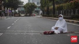 Muhammadiyah Tak Rekomendasikan Salat Id di Masjid-Lapangan