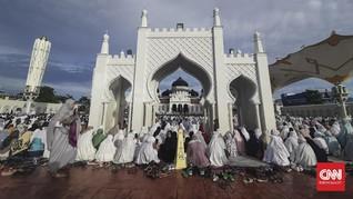 IDI Sarankan Aceh Terapkan PSBB Tekan Penyebaran Covid