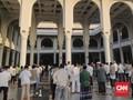 Gelar Salat Id, Masjid Al Akbar Surabaya Pakai Protokol Ketat
