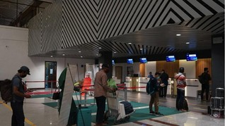 Penumpang Meningkat, Bandara Juanda Tambah Jam Operasional
