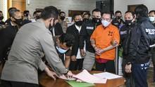 Jenderal Polisi, Jaksa, dan Pengacara Terseret Kasus Djoktjan
