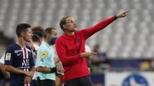 Pelatih PSG Jelang Lawan MU: Rashford Menjengkelkan