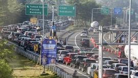 75 Wisatawan di Puncak Bogor Reaktif Corona