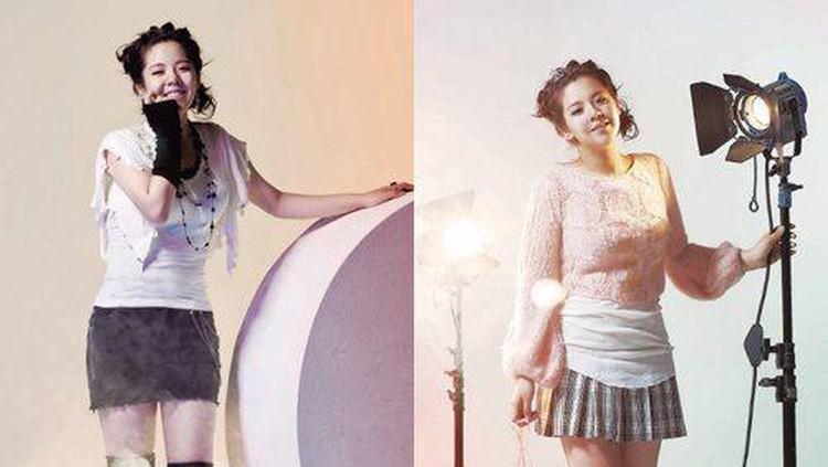 Ori Penyanyi Kpop