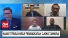 VIDEO: Yang Tersisa Pasca-Penangkapan Djoko Tjandra