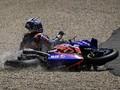 Pembalap Indonesia: Cuaca Picu Kecelakaan di MotoGP 2020