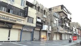 VIDEO: Iduladha Kelam Irak Akibat Lockdown