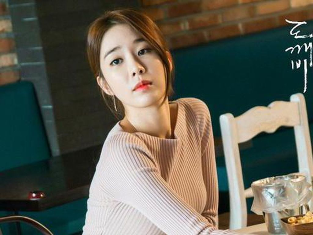 Yoo In Na Diincar Bintangi Snowdrop Bareng Jisoo BLACKPINK
